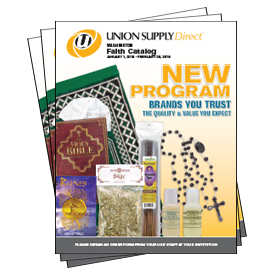 Family And Friends Can Order A Faith Package For Their Loved Ones Incarcerated In The Washington Department Of Corrections These Are All Approved Items