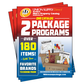 Union Supply Direct - Washington Inmate Package - Home